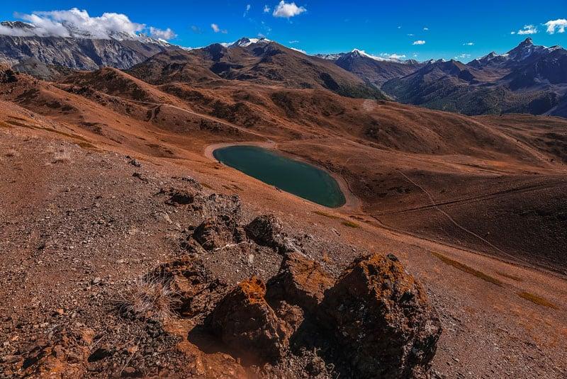 Lago 7-colori