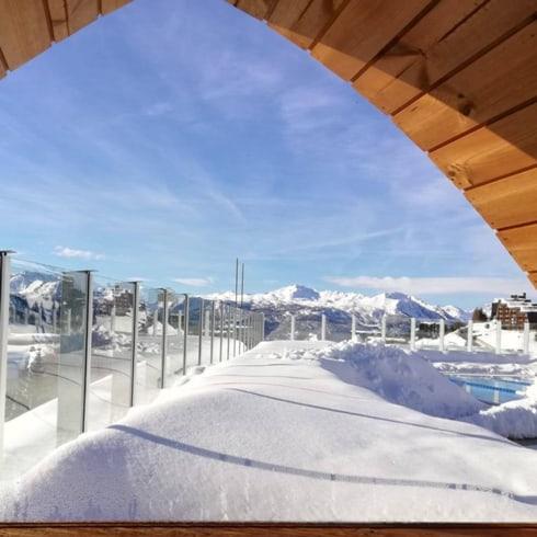 Cosa fare in inverno in Val di Susa - In-piscina-a-2000-metri