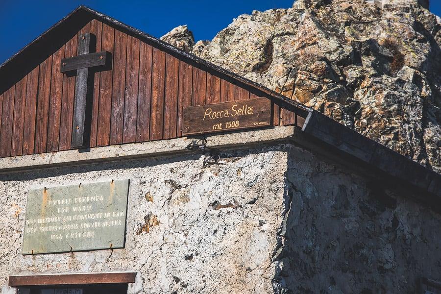 Rocca-Sella